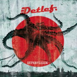 Detlef Supervision Artwork