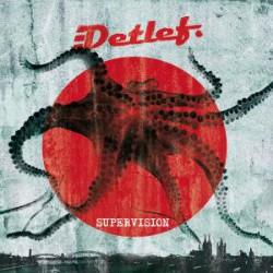 Detlef Supervision Artwork