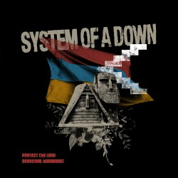 SOAD cover 250