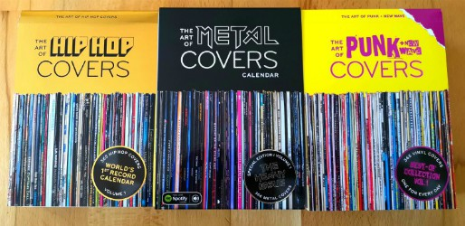 250_The Art Of Covers