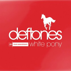 Deftones Black Stallion