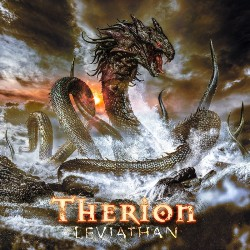 THERION Leviathan Cover 2021