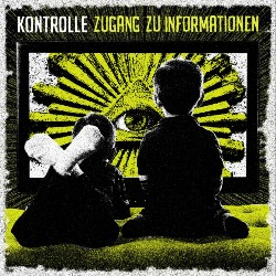 Kontrolle Zugang zu Informationen