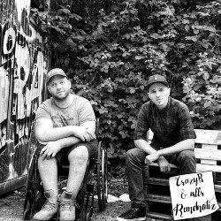 Randnotiz EP Cover