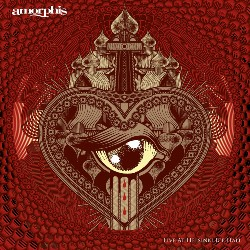 Amorphis Live At Helsinki