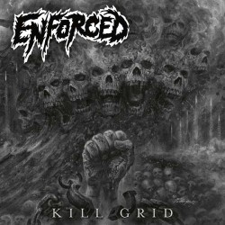 Enforced Kill Grid Artwork