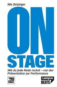 Nils Zeisinger On Stage