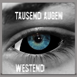 Tausend Augen Westend Artwork