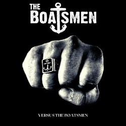The Boatsmen Artwork