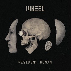 Wheel Resident Human Artwork