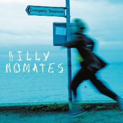 cover Billy Nomates - Emergency Telephone