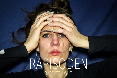 Babsi Tollwut Rapisoden EP