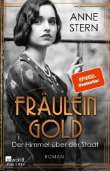 Anne Stern Gold Band 3