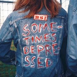 BSI Sometimes Depressed Artwork