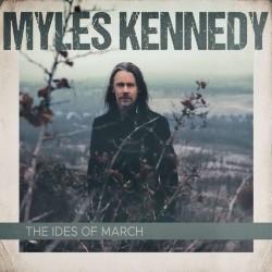 Myles Kennedy Ides Of March