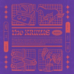 The_Krimis_Buzz_EP_Cover