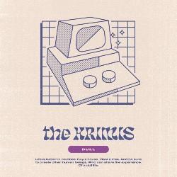 The_Krimis_Dull_Single_Cover