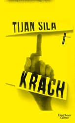 Tijan Sila Krach Artwork