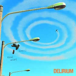 cover Fatoni Edgar Wasser - Delirium