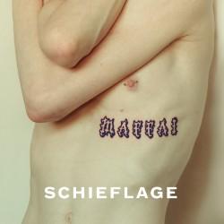 maffai_single_schieflage Artwork