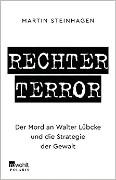 Rechter Terror Artwork Martin Steinhagen