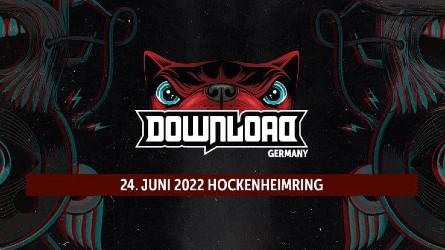 Download Festival 2022 Hockenheimring