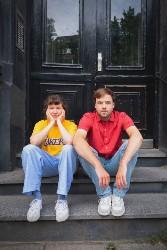 Kurt und Fritzi Credits: Musikbetrieb R.O.C.K.