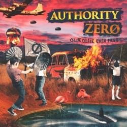 authority zero - ollie-ollie-oxen-free