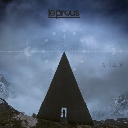 Leprous Aphelion Artwork