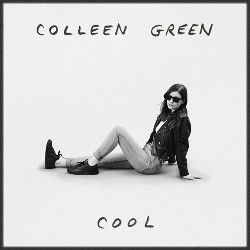 cover Colleen Green - Cool Artwork