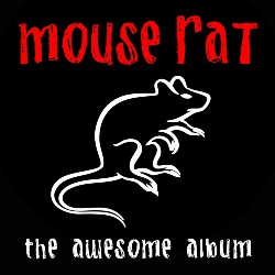 cover Mouse Rat - The Awesome Album