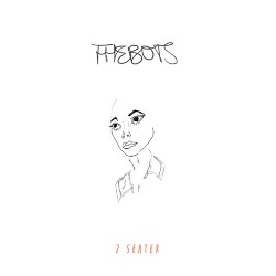 The Bots 2Seaters Artwork