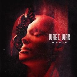 Wage War Maniac Artwork