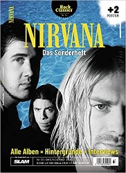 nirvana sonderheft rock classics artwork