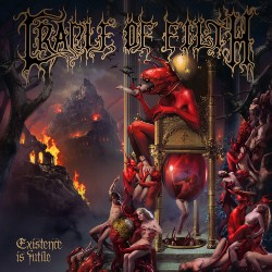 Cradle-Of-Filth-Existence-Is-Futile artwork